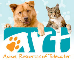 Animal Resources of Tidewater
