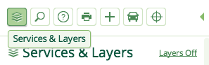 Click on Services & Layers