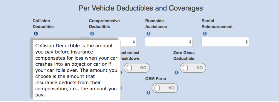 It's important for everyone to understand basic insurance terms